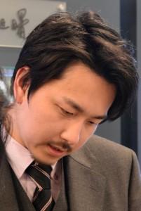 菊野昌宏氏 2013年AHCI所属